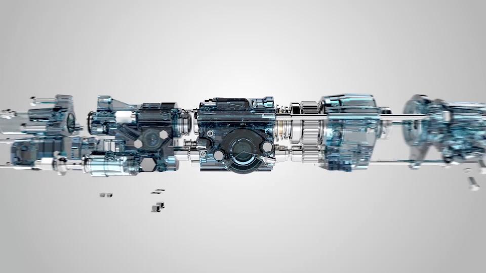 Atlas Copco Genuine Parts