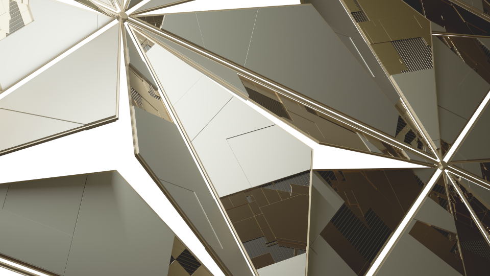Equilateral - Houdini